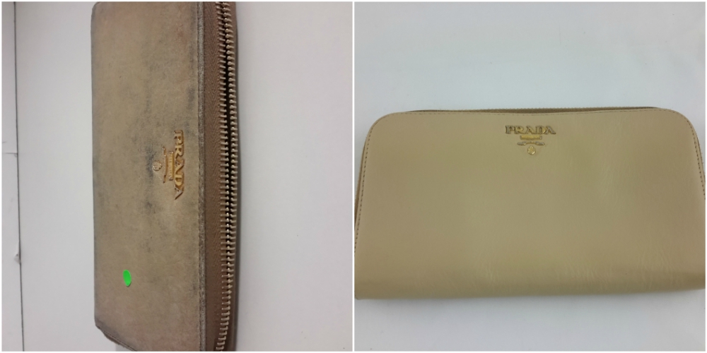 Prada Purse Restauration
